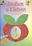 Image de Reißen und Kleben. Kinderleichte Fensterbilder mit Glanzpapier.