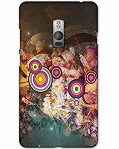 Oneplus 2/Oneplus two Back Cover Designer Hard Case Printed Cover
