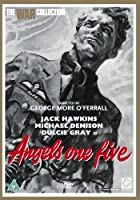 Angels One Five [DVD] [1952]