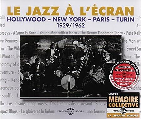 Le Jazz a L'ecran..
