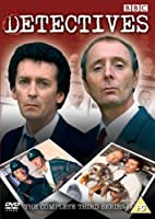 The Detectives: The Complete Third Series [DVD] [1993]