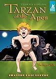 Tarzan of the Apes: The Man-Child (Short Tales: Classics)