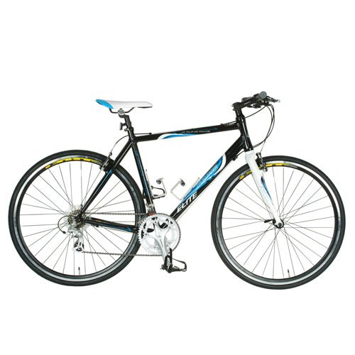 Tour De France 700c Packleader Elite Road Bike