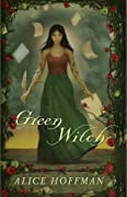Green Witch by Alice Hoffman cover image
