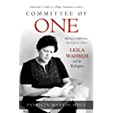 Committee Of One: Making a Difference, One Life at a Time ~ Patricia Martin Holt