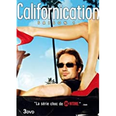 Californication - Série