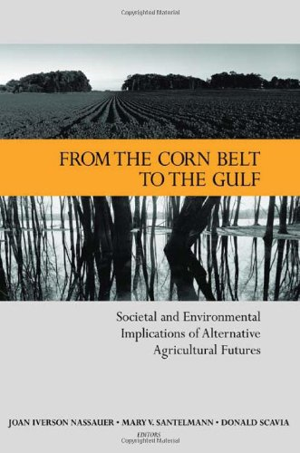 From the Corn Belt to the Gulf: Societal and...