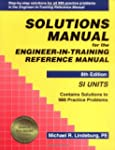 Solutions Manual for the Engineer-In-...
