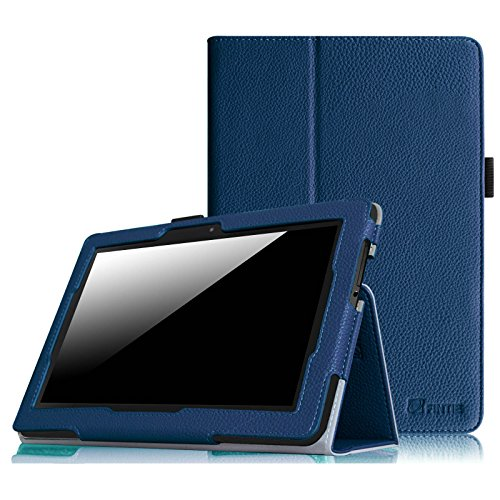 Fintie Kindle Fire HD 8.9 Slim Fit Leather Case with Auto Sleep/Wake for Amazon Kindle Fire HD 8.9 Dual Color