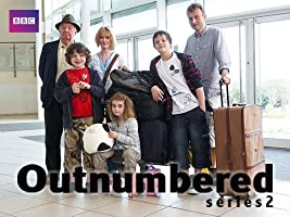 Outnumbered - Season 2