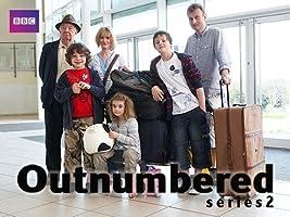 Outnumbered - Season 2