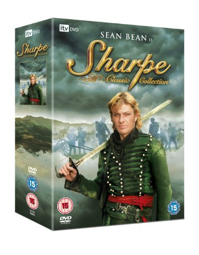 Sharpe Classic Collection [DVD]