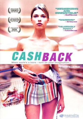 [MULTI] Cashback [DVDRiP]