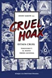 img - for Estafa Cruel - Feminismo y El Nuevo Orden Mundial: El Ataque a Tu Identidad Humana (Spanish Edition) book / textbook / text book