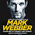 Aussie Grit: My Formula One Journey Audiobook by Mark Webber Narrated by Nicholas Osmond