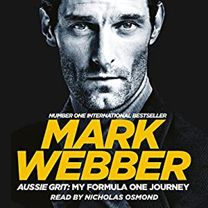 Aussie Grit Audiobook