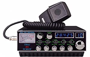 10METER MOB SWR AM USB LSB NO FM 200W by Galaxy