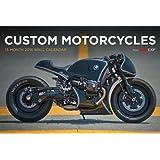 Bike EXIF Custom Motorcycles Calendar 2016 (Calendars 2016)