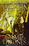 Daniel Abraham Game of thrones (A)