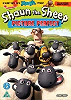 Shaun The Sheep - Picture Perfect