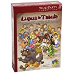 Da Vinci Games Lupus in Tabula