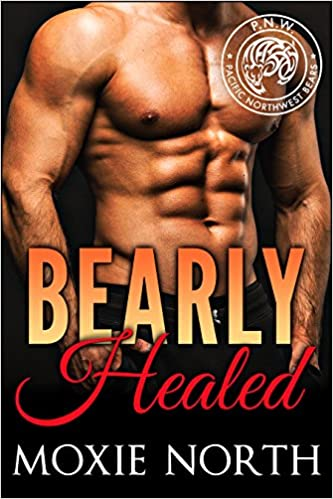 99¢ Black Friday Deal – Bearly Healed: Pacific Northwest Bears