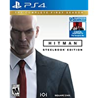 Hitman The Complete First Season for PlayStation 4