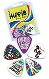 Hippie Guitar Pick Pack