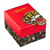 Ed Hardy Unisex VP-WH VIP White Watch
