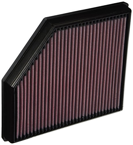 K&N 33-2418 High Performance Replacement Air Filter