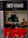 Enzo Ferrari The Movie_uncut 220 minutes_Region 2_EU-Import