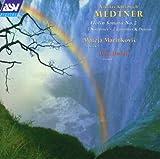 Violin Sonata 2 Op 44 / 3 Nocturnes Op 16