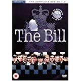 The Bill - Series 1-3 - Complete [DVD]by Graham Cole
