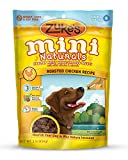 Zukes Mini Naturals Dog Treats Roasted Chicken Recipe, 16-Ounce