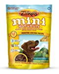 Zuke's Mini Naturals Dog Treats Roast...