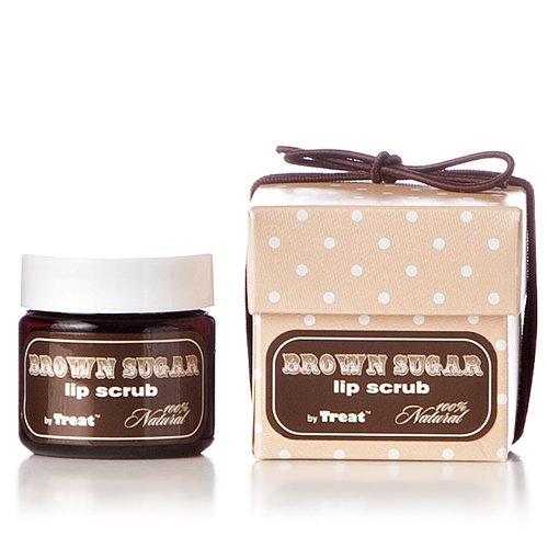 Treat Brown Sugar Lip Scrub