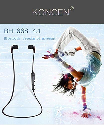 Koncen X7 BH-668 Bluetooth Headset