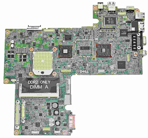 Click to buy Dell Inspiron 1721 Series AMD CPU Motherboard MY554 0MY554 - From only $100