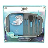 e.l.f. Disney Limited Edition Ariel Crystal Brush Set