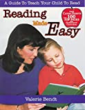 img - for Reading Made Easy: A Guide to Teach Your Child to Read book / textbook / text book