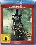 Die fantastische Welt von Oz (+ Blu-ray 2D) [Blu-ray 3D]
