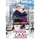 Prince and Me 3: A Royal Honeymoon