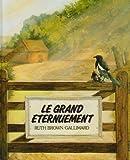 echange, troc R. Brown - Le grand eternuement