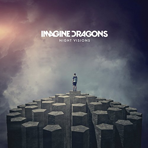 Imagine Dragons - Night Visions [LP] - Zortam Music