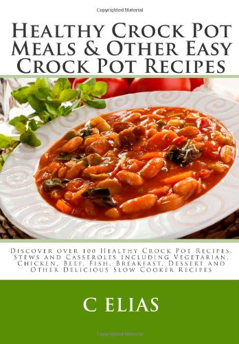 Vegitarian crockpot recipes