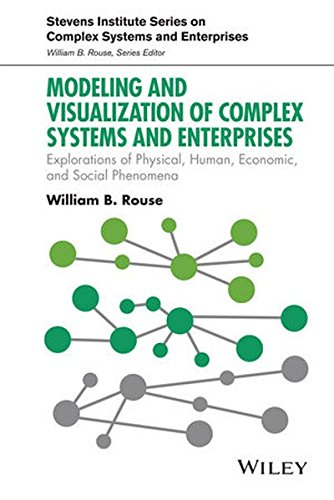 Modeling and Visualization of Complex Systems and Enterprises: Explorations of Physical, Human, Economic, and Social Phe