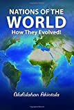 Nations That Evolved From the Five Sons of Shem (Nations of the World...How They Evolved!)