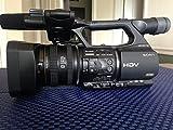 HVRZ5U Digital Camcorder - 3.2\