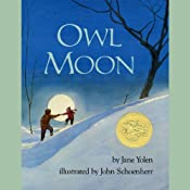 Owl Moon | [Jane Yolen]