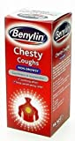 BENYLIN ADULT CHESTY COUGHS NON-DROWSY - 150 ML